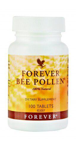 لقاح النحل ® فوريفر بي بولين